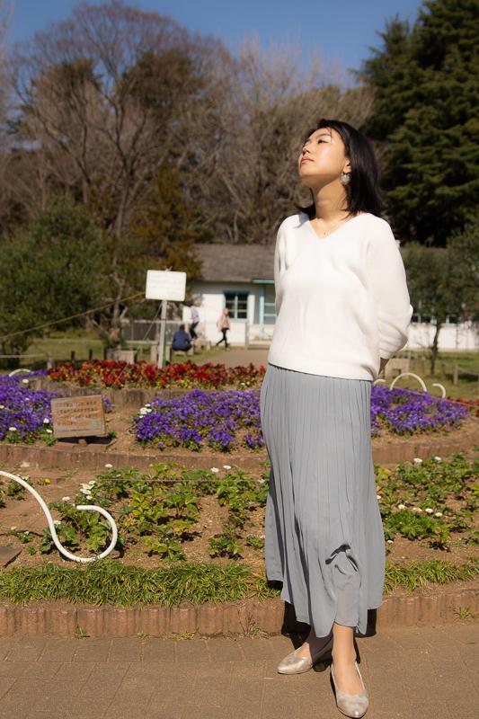 suzukiさん
